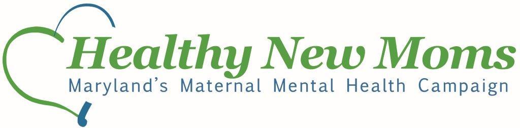 Healthy New Moms Logo
