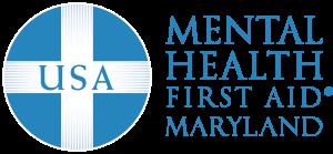 MentalHealthFirstAid_Logo_wR_HORIZMARYLANDKW